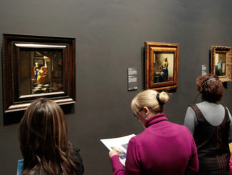 Private Rijksmuseum Tour