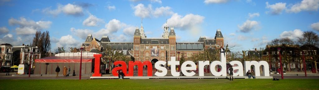 Amsterdam Tours Now