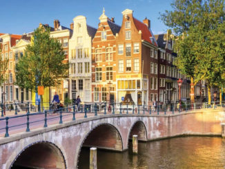 Amsterdam Tours