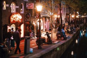 Private Amsterdam Walking Tours