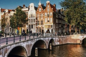 Tours In Amsterdam