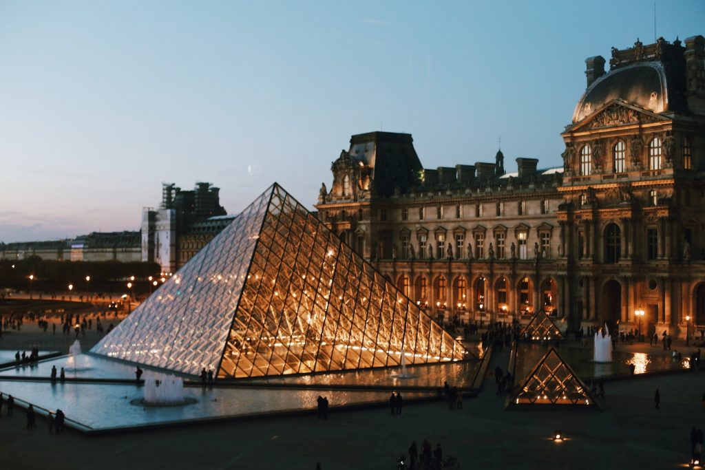 Best Private Tours Louvre